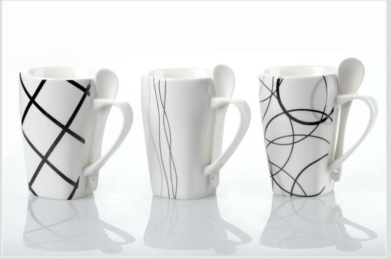 creative fashion mugs