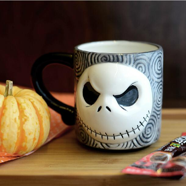 Novelty Ceramic Coffee Cup and Mug