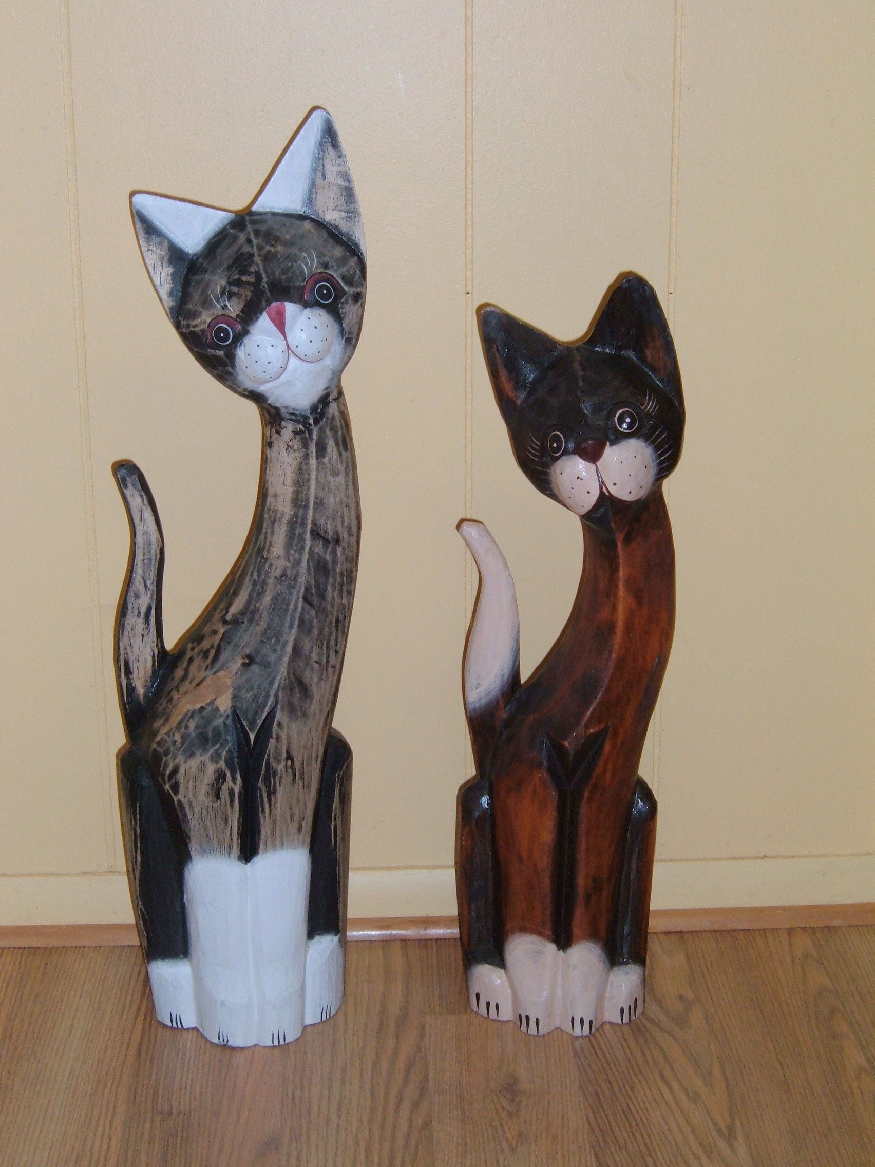 wholesale cat statue